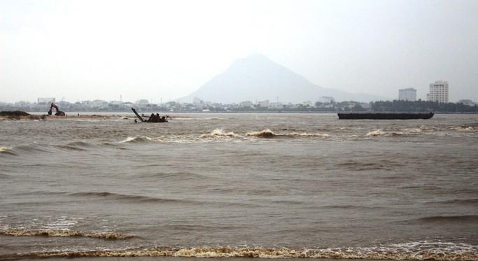 Phó Thủ tướng: Không để một người dân nào gặp nguy hiểm khi bão, lũ đến - Ảnh 4.