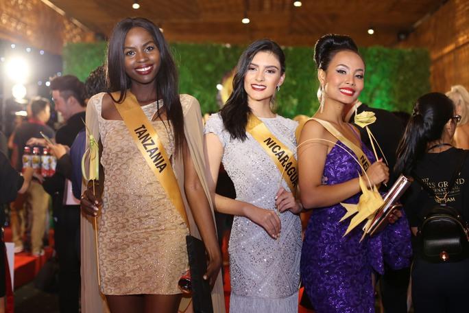 Bí mật sắc đẹp của thí sinh Miss Grand International 2017 - Ảnh 8.