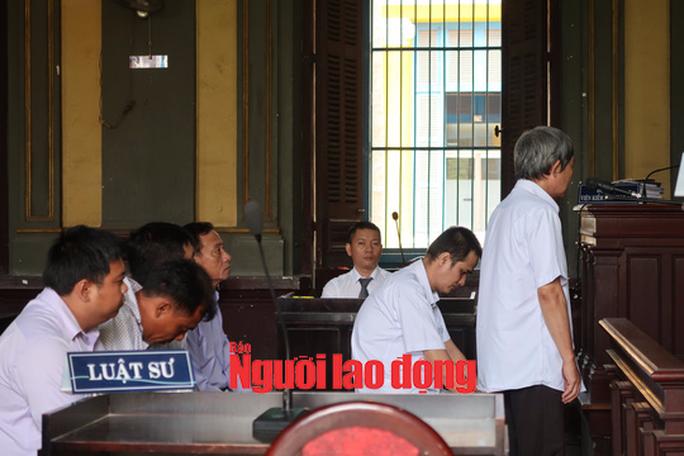 Nguyên Trưởng Phòng Công Thương tham ô xin giảm án - Ảnh 1.