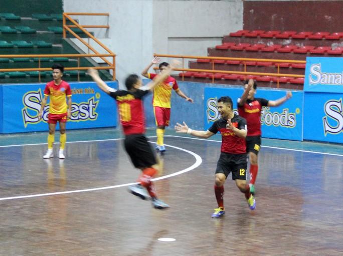 Ngày hội thể thao công đoàn Yến sào Khánh Hòa - Ảnh 5.