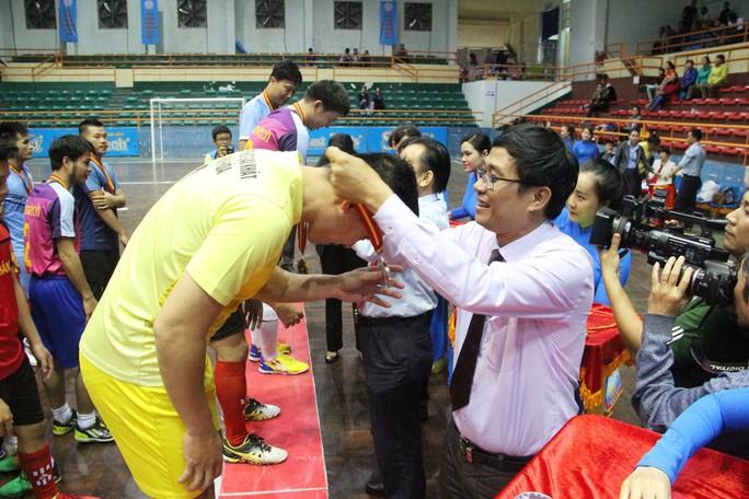 Ngày hội thể thao công đoàn Yến sào Khánh Hòa - Ảnh 7.