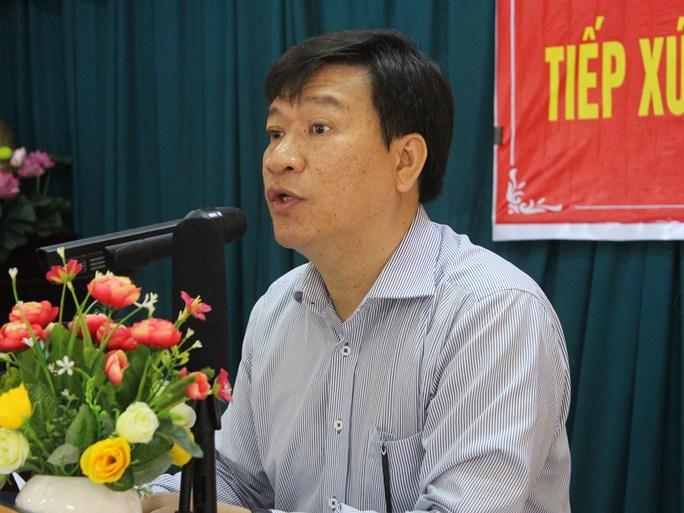 Cử tri huyện Củ Chi bức xúc về dự án Sài Gòn Safari - Ảnh 3.