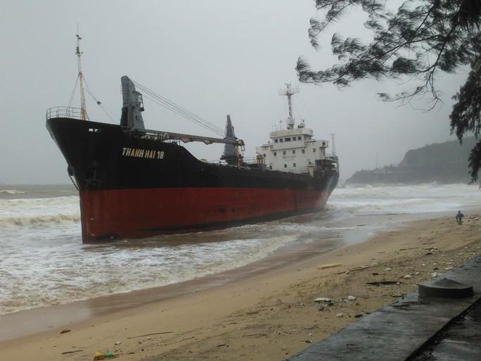 Điều tra vụ 10 tàu hàng chìm khiến nhiều thuyền viên chết và mất tích - Ảnh 2.