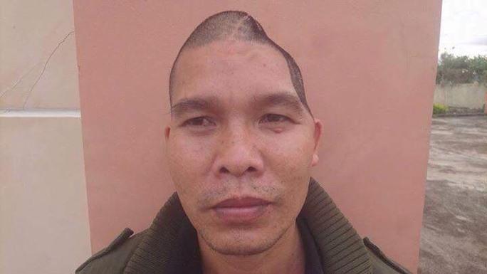Nhân viên Công ty Long Sơn lại đánh người - Ảnh 1.