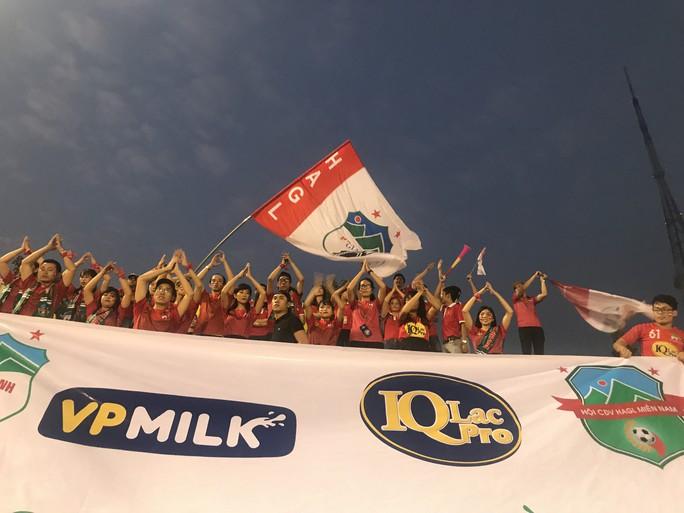 HAGL giành trọn bộ danh hiệu U21 quốc gia - Ảnh 3.