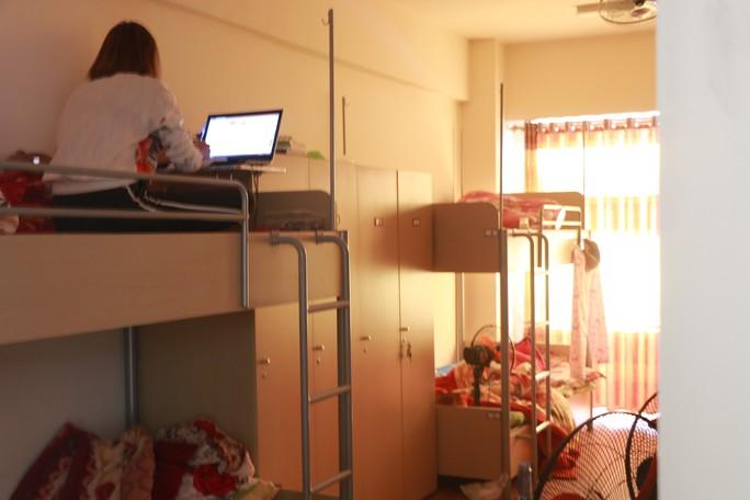 Nữ công nhân làm việc, ăn ở ra sao tại Samsung Việt Nam? - Ảnh 10.