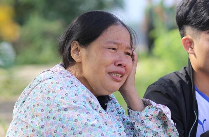 Nhói lòng mẹ mỏi mòn đi dọc suối gọi tên con gái và cháu ngoại - Ảnh 3.