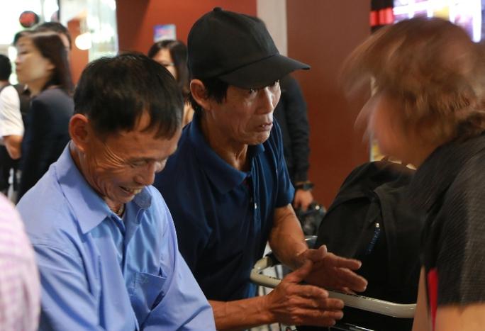 Thân nhân cựu binh Nhật Bản xúc động gặp cha đẻ ngoài 90 tuổi - Ảnh 5.