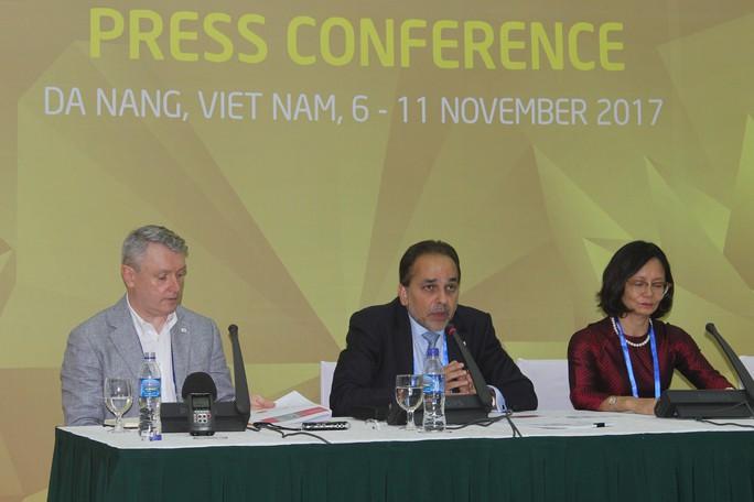 Lãnh đạo doanh nghiệp APEC nghĩ gì về Việt Nam? - Ảnh 1.
