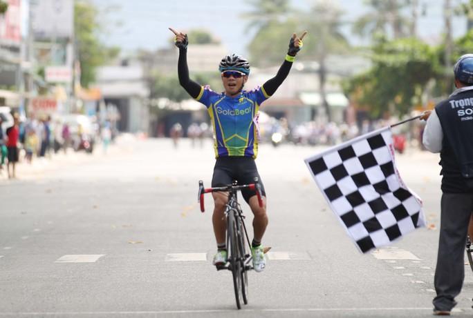 Mở rộng đường đua giải xe đạp phong trào lớn nhất nước - Ảnh 2.