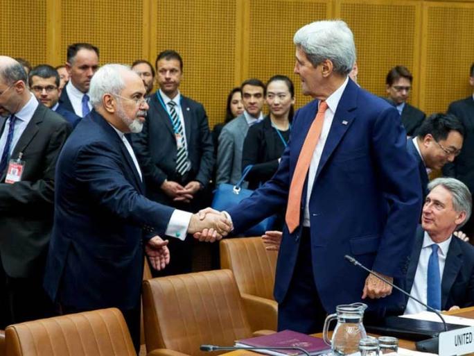 Trợ lý của ông Barack Obama cứu thỏa thuận hạt nhân Iran - Ảnh 1.