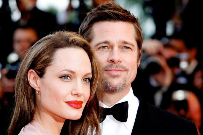 Brad và Angelina chìm vào cuộc chiến pháp lý
