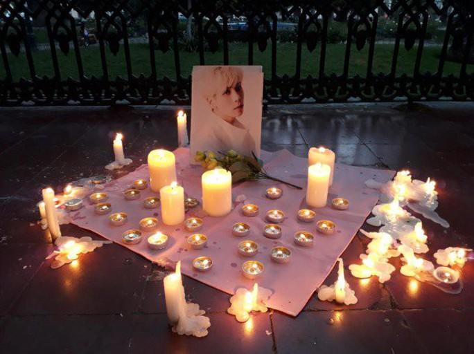 Kênh Mỹ vội xin lỗi vì nhầm lẫn tin sao Hàn tự tử - Ảnh 18.