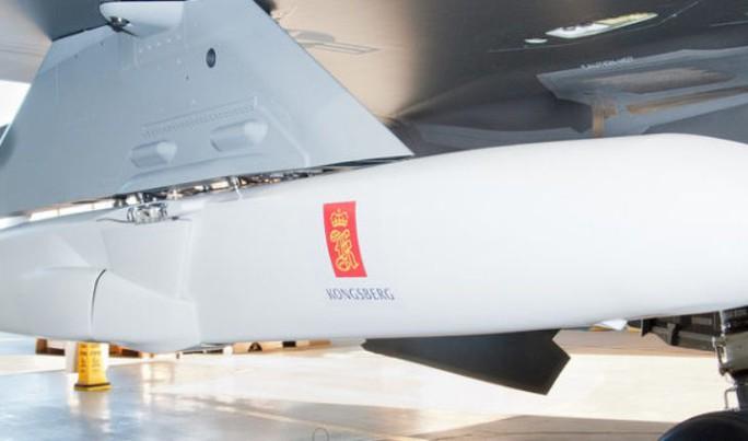 Nhật Bản để mắt tới tên lửa có khả năng tấn công Triều Tiên - Ảnh 2.