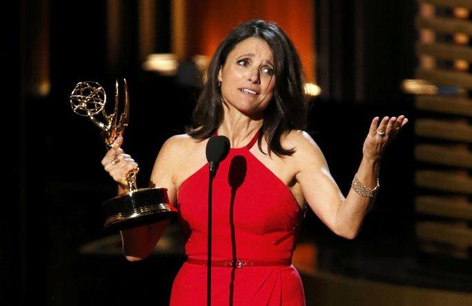 Diễn viên thắng Emmy đối phó bệnh ung thư - Ảnh 1.