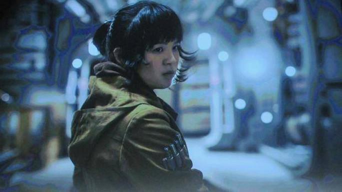 Ngô Thanh Vân: Tự hào khi được tham gia Star Wars - Ảnh 5.