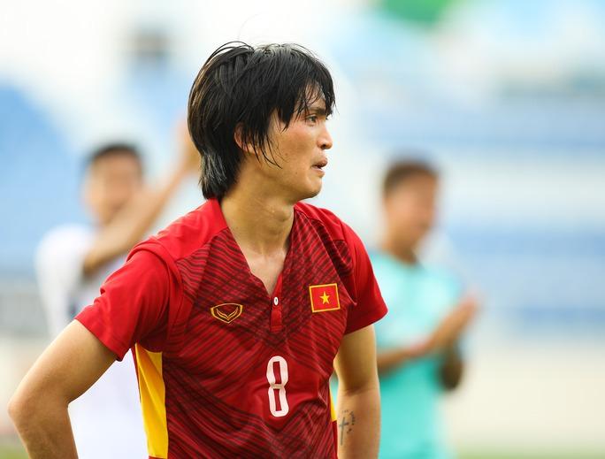 Chùm ảnh: Nước mắt Việt Nam tại Selayang sau trận thua của U22! - Ảnh 16.