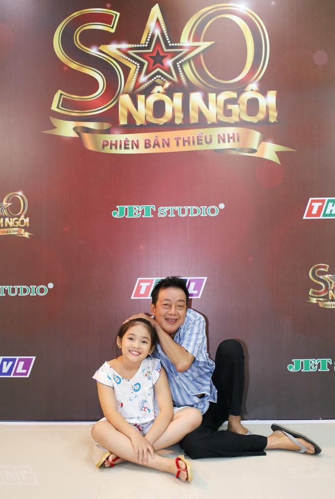 Nhạc sĩ Yên Lam lần đầu tiên song ca cùng con gái Bào Ngư - Ảnh 5.