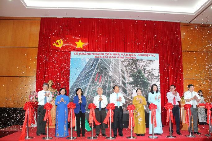 Sài Gòn Giải Phóng Online ra mắt phiên bản mới  - Ảnh 1.