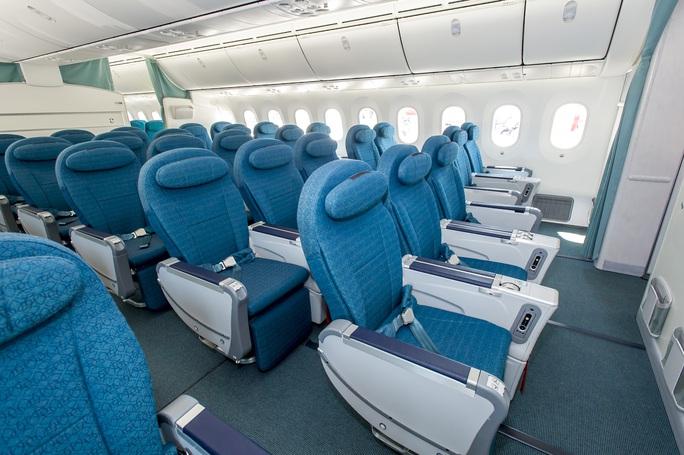 Hạng Phổ thông đặc biệt của Vietnam Airlines lọt top 20 thế giới - Ảnh 1.