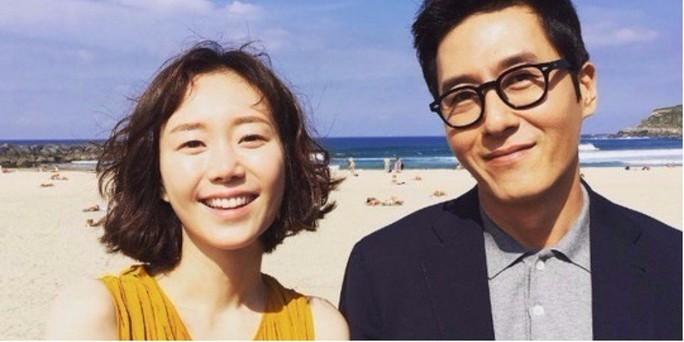 Nhiều sao Hàn tiễn đưa Kim Joo Hyuk - Ảnh 10.