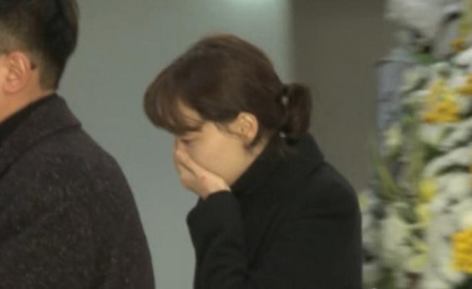 Nhiều sao Hàn tiễn đưa Kim Joo Hyuk - Ảnh 8.