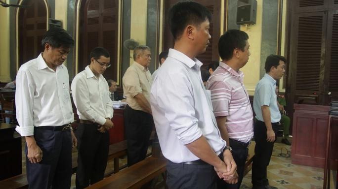 Chủ mưu vụ VN Pharma xin tòa xử nhẹ cho cấp dưới - Ảnh 2.