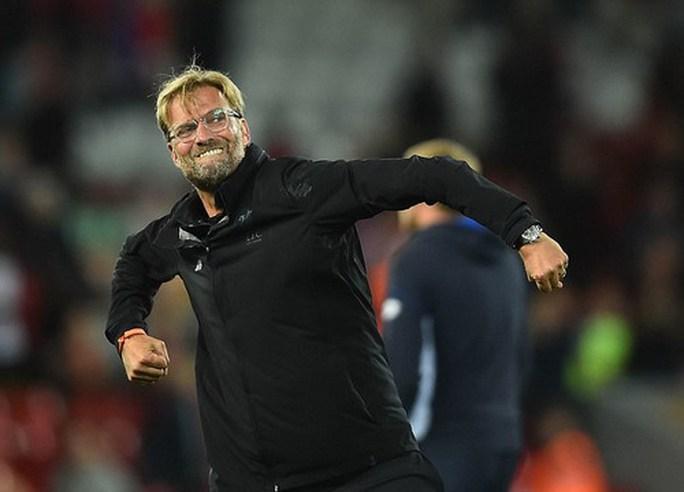 HLV Jurgen Klopp: Tôi không nghĩ Diego Simeone sẽ vui khi chạm trán Liverpool - Ảnh 1.