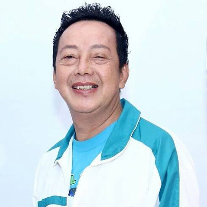 Nghệ sĩ hài Khánh Nam đang nguy kịch - Ảnh 1.