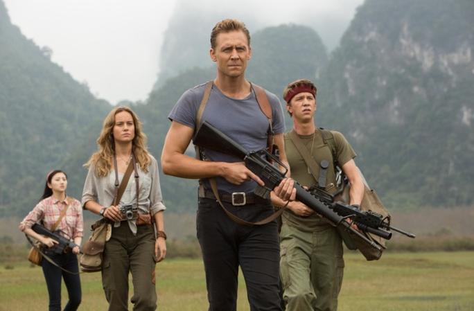 Phim được khán giả người Việt chờ đợi để thấy cảnh sắc Việt Nam trên phim