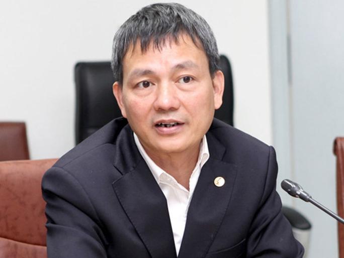 Ông Lại Xuân Thanh sắp rời ghế Cục trưởng hàng không - Ảnh 1.