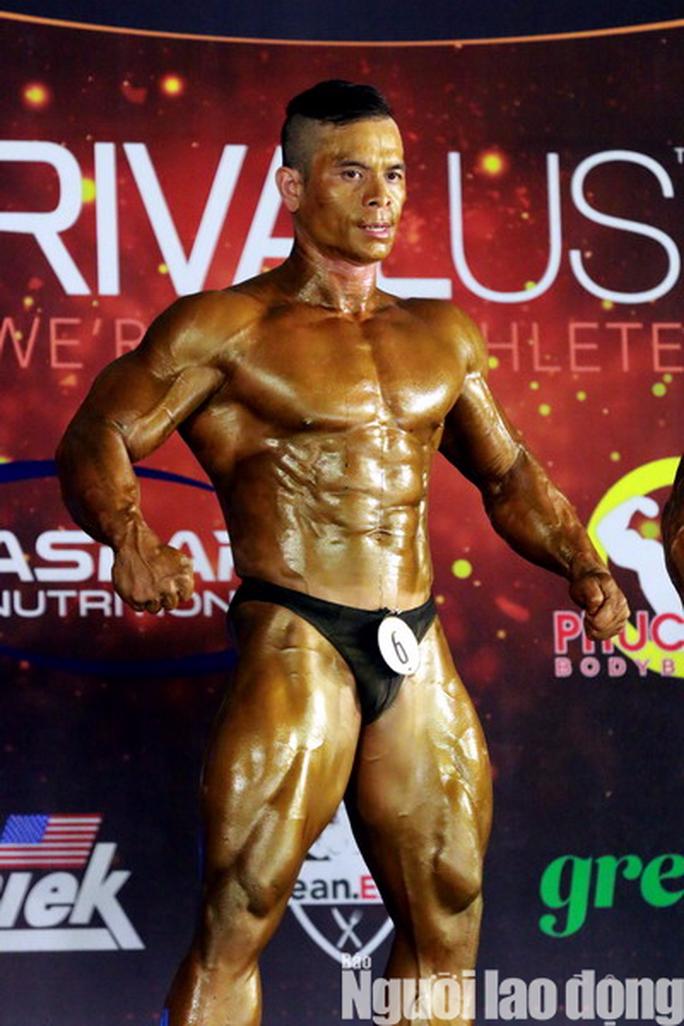 VMS Big Man: Giải thưởng siêu khủng, lực sĩ siêu nặng - Ảnh 10.