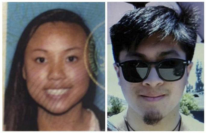 Cùng đường, cô gái gốc Việt cùng bạn trai tìm đến cái chết? - Ảnh 1.