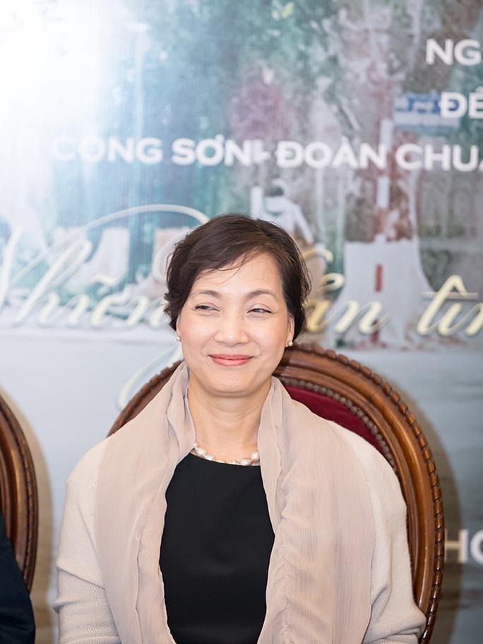 Phú Quang đã chung tình với NSND Lê Khanh suốt 30 năm nay