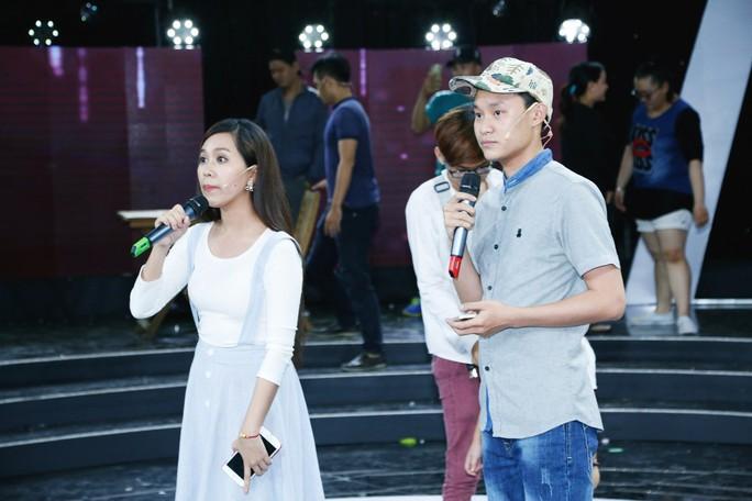 NSƯT Thanh Nam lần đầu tiên tham gia gameshow truyền hình - Ảnh 2.