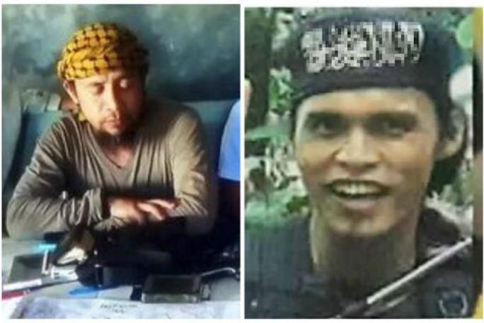 Philippines diệt 2 trùm phiến quân, sắp dứt điểm Marawi - Ảnh 1.