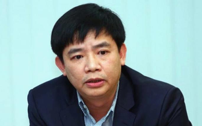 Bắt kế toán trưởng PVN do liên quan vụ án Trịnh Xuân Thanh - Ảnh 1.