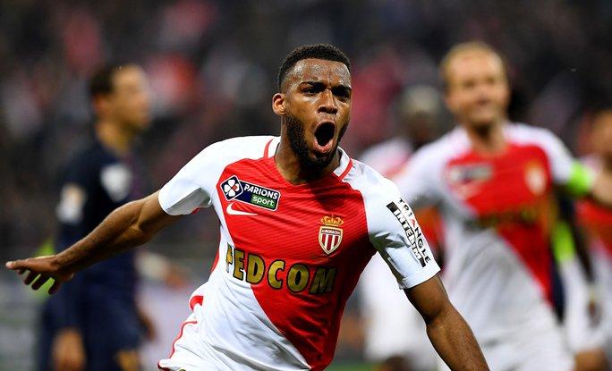 Monaco từ chối bán Lemar cho Arsenal với giá 35 triệu euro - Ảnh 1.