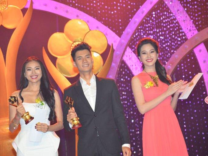 Danh sách đoạt giải Mai vàng lần thứ XVIII-2012 - Ảnh 1.