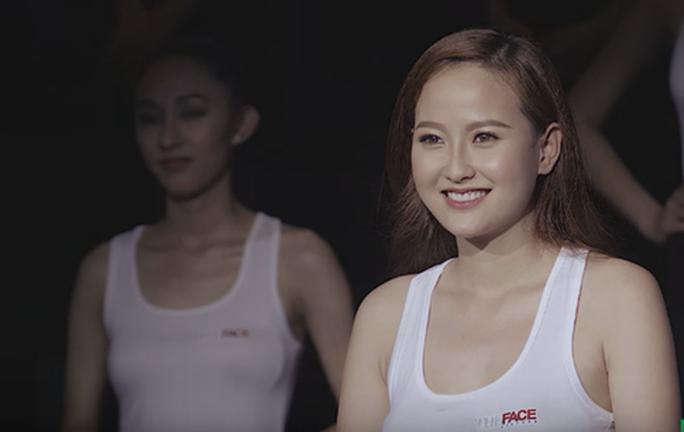 Vẻ đẹp không son phấn của Hoa hậu Hoàn cầu Khánh Ngân - Ảnh 3.