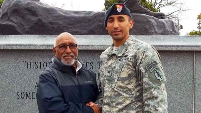 Đặc nhiệm SEAL bị nghi giết binh sĩ Mỹ - Ảnh 1.