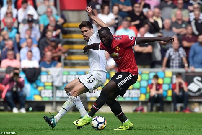 Ghi bàn hủy diệt, hàng công Man United vẫn bị chỉ trích - Ảnh 5.