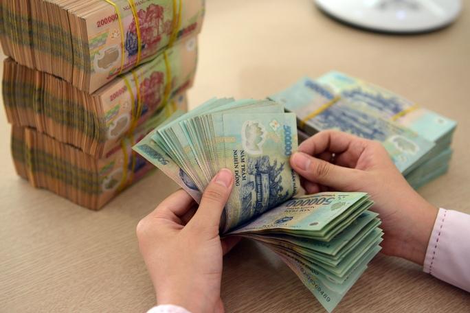 Lương cơ sở đối với cán bộ, công chức sẽ được tăng từ 1.210.000 đồng/tháng lên 1.300.000 đồng/tháng - Ảnh minh họa