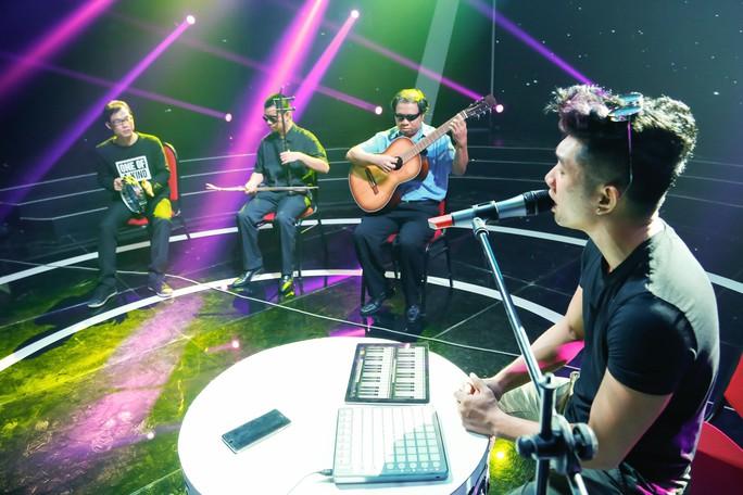 NSƯT Thanh Nam lần đầu tiên tham gia gameshow truyền hình - Ảnh 4.