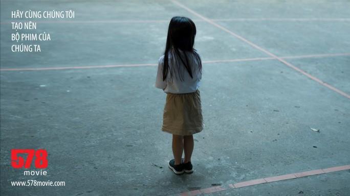 Đạo diễn Cha cõng con mời 600 diễn viên vào phim 60 tỉ về nạn ấu dâm  - Ảnh 3.