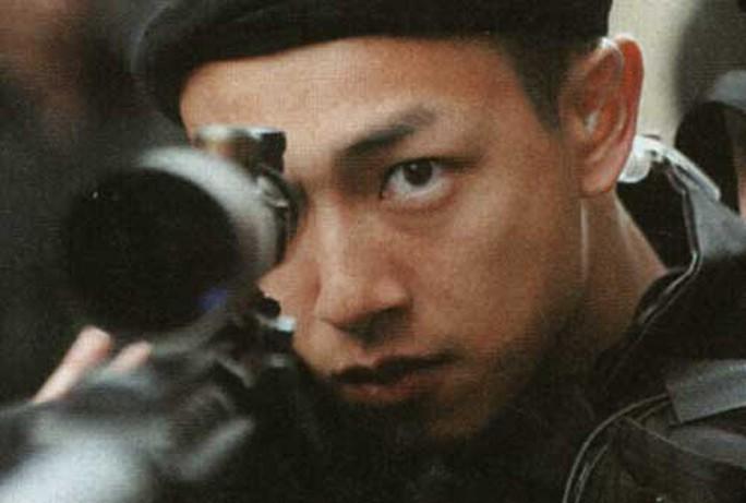 Diễn viên TVB bị xe tông khi đang quay phim - Ảnh 3.