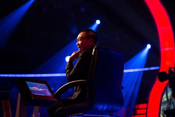 MC Lại Văn Sâm rời ghế nóng dẫn chương trình Ai là triệu phú - Ảnh 1.