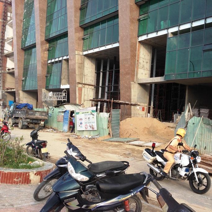 Vụ Mường Thanh Khánh Hòa: Xem xét trách nhiệm sở Xây dựng - Ảnh 2.