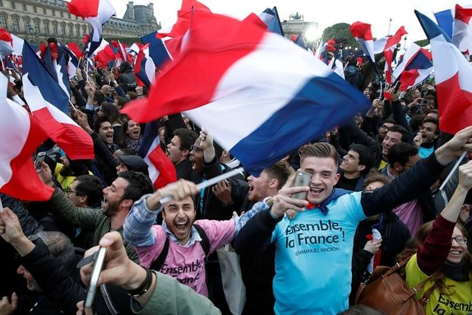 Pháp sẽ có Napoléon mới? - Ảnh 3.