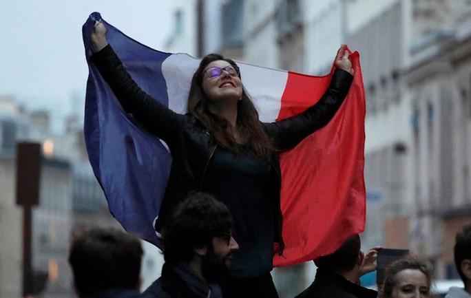 Pháp sẽ có Napoléon mới? - Ảnh 2.